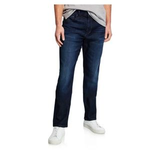 Joe's Premium Jeans The Brixton Straight-Fit Denim